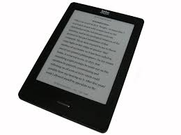 Az elektronikus könyv mindig kéznél van