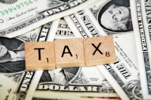 Kata adózás