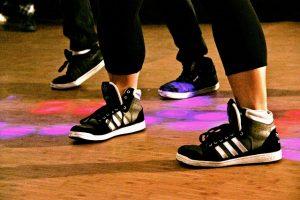 Minőségi tánccipő