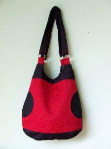 Táskafül kézműves táskákhoz