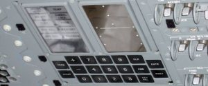 Fedélzeti komputer