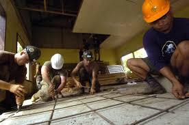 A betonpult öntés egyszerűbb, mint valaha