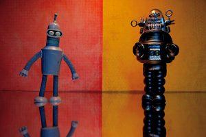 Nagyszerű Robot KIT csomag