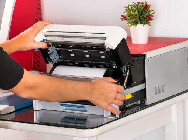 canon nyomtató